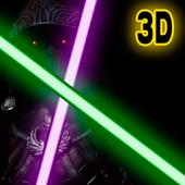Light Saber Duels 3D APK for Bluestacks