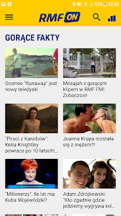 App RMFon.pl (Internet radio) APK for Windows Phone