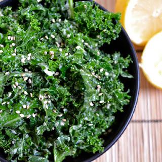 Tahini Salad Recipes