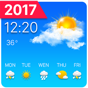 weather For PC