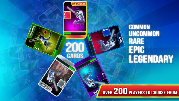 GodSpeed Cricket League APK screenshot thumbnail 2