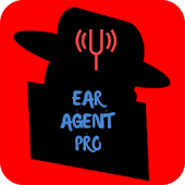 Ear Agent Spying Super Hearing Amplifier Sound