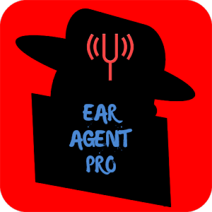 Ear Agent Spying Super Hearing Amplifier Sound For PC