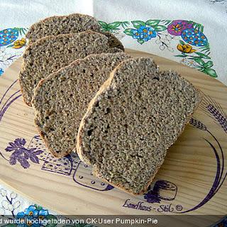 Brown Bread Dessert Recipes
