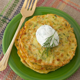 Zucchini Sour Cream Dill Recipes