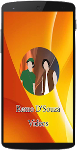Remo D'Souza Videos - screenshot