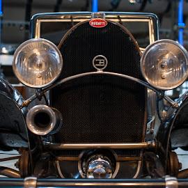 Bugatti by Keith Reling - Transportation Automobiles ( bugatti )