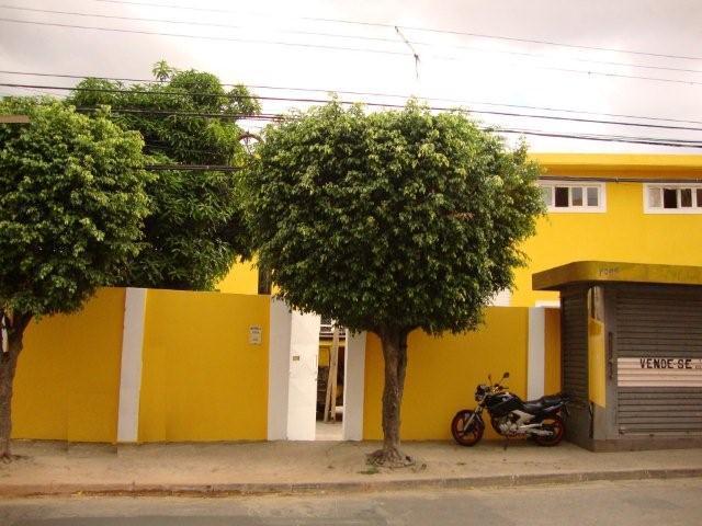 Barracão para Venda/Locação - Jardim da Mamãe