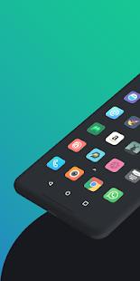 Borealis - Icon Pack Screenshot