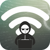 Download كلمة سر الوايفاى فى ثانيةPrank APK to PC