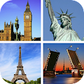 Game Guess the city for photo APK for Kindle