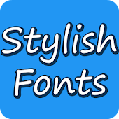 Free Download Stylish Fonts APK for Samsung