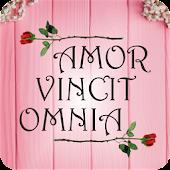 App Novel Amor Vincit Omnia APK for Windows Phone