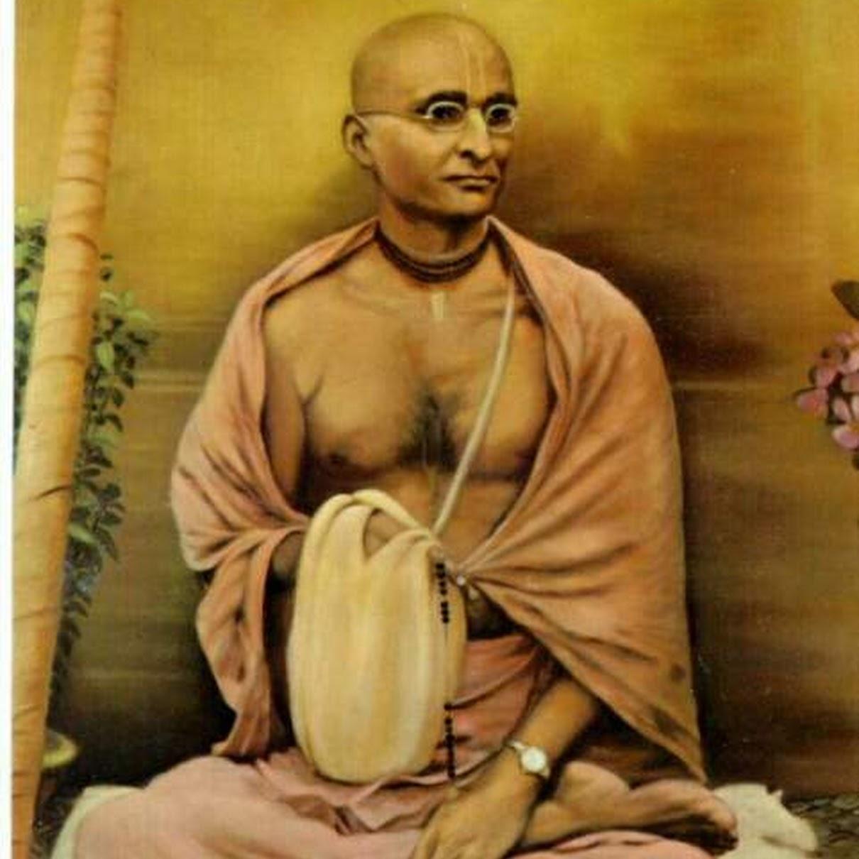 Bhaktisiddanta