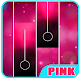 Pink Piano Tiles 2017