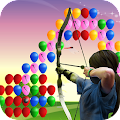 Game Archery Balloons Shooter apk for kindle fire