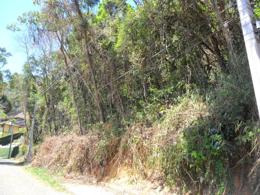 Terreno Residencial à venda em Teresópolis, Quinta da Barra