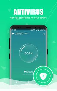 App Antivirus Doctor - Clean & Boost APK for Windows Phone