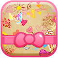 App Cute Girly Wallpapers HD APK for Kindle