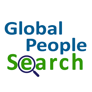 Cover art Global People Search