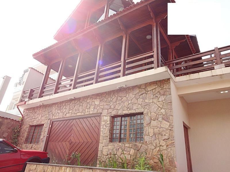 Casa Parque Espacial São Bernardo do Campo