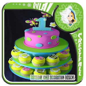 Download Decoration Of Cake : Download Birthday Cake Decoration APK to PC Download ...