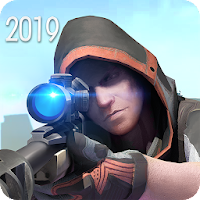 Hero Sniper For PC