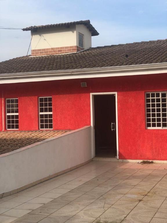 Casa com 3 dormitórios à venda, 100 m² por R$ 530.000 - Jardim Icatu - Votorantim/SP