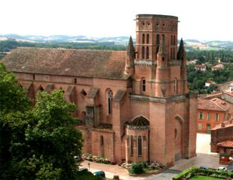 photo de Cathédrale Saint Alain