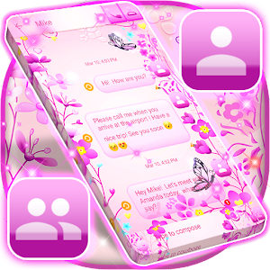 SMS Themes 2017 For PC