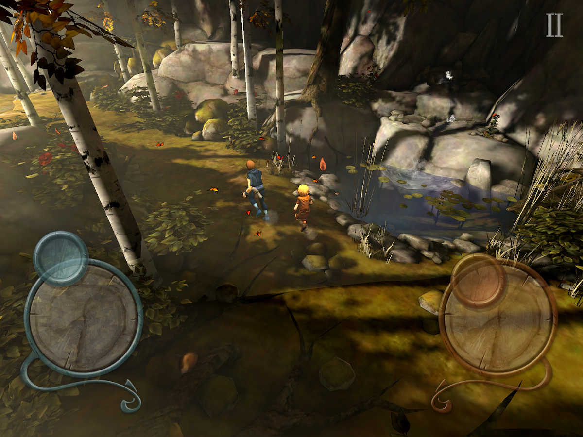 Brothers: A Tale of Two Sons Screenshot 12