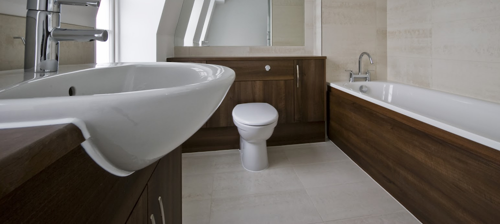Bathrooms & Tiling York