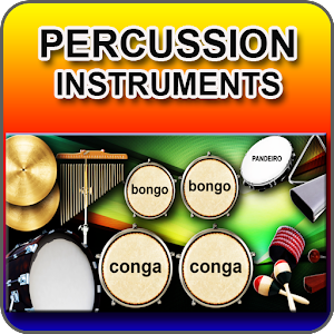 Percussion Instrument For PC (Windows & MAC)