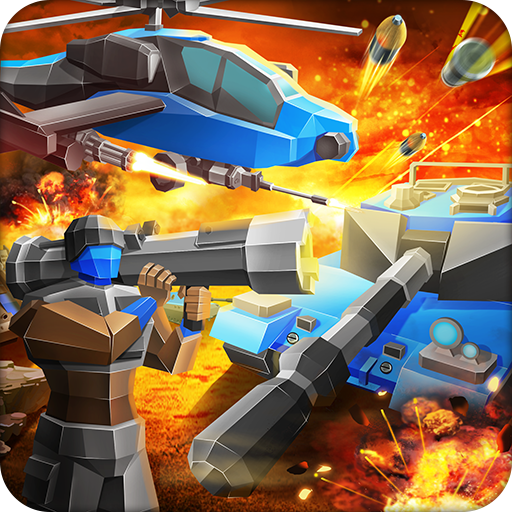Army Battle Simulator APK Cracked Download