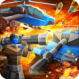 Army Battle Simulator 1.1.50 Apk + Mod Money Android