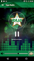 Screenshot of RCA - Raja Club Athletic