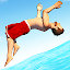 Flip Diving for Lollipop - Android 5.0