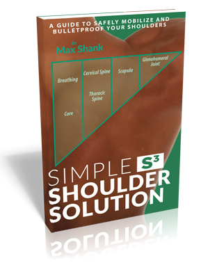 Simple Shoulder Solutions For You