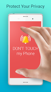 Don't Touch My Phone - #1 Anti Theft Alarm APK for Bluestacks