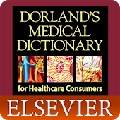 App Dorland's Medical Dictionary APK for Kindle