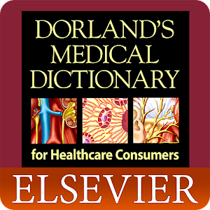 complete medical dictionary for android