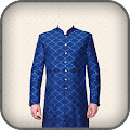 Sherwani Photo Suit APK for Bluestacks