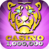 Download Full Lucky Golden Tiger Casino Slot 1.20 APK