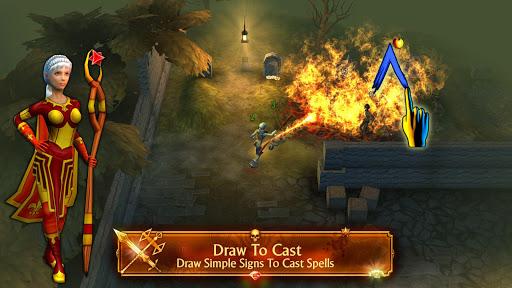 Eternium screenshot 15