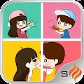 Free Couple wallpaper -Smile Studio APK for Windows 8