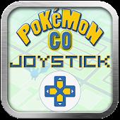 Joystick Hack Poke Go Prank APK for Windows