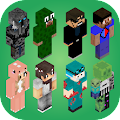 Skins for Minecraft 2 APK for Nokia