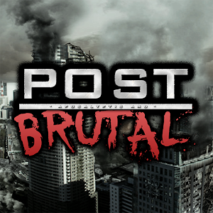 Post Brutal APK Cracked Download