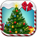Game Decorate Christmas Tree Maker apk for kindle fire