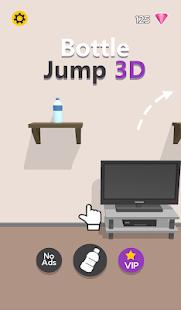 Bottle Jump 3D for pc